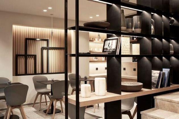 Νέο, boutique hotel στο κέντρο της