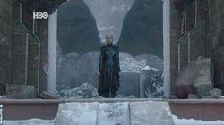 Ode alla madre dei draghi, ode a Khaleesi, la regina nata e finita nella tempesta