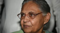 Election Results 2019: Congress' Sheila Dikshit Loses In North East
