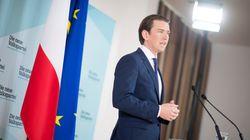Αυστρία: Πρότασης μομφής κατά του Κουρτς ετοιμάζει η
