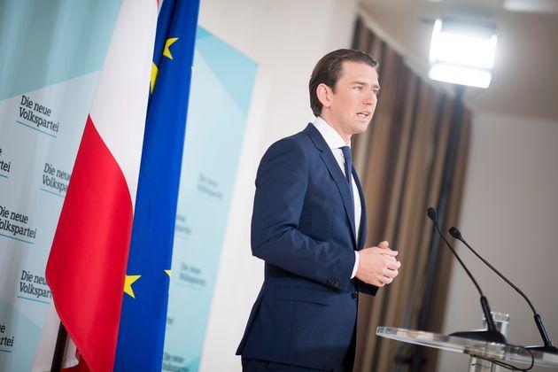 Αυστρία: Πρόταση μομφής κατά του Κουρτς θα στηρίξει το συγκυβερνών