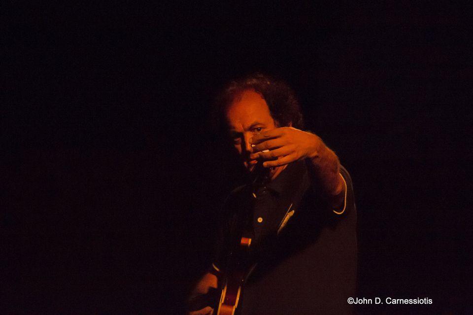 Θόδωρος Καπηλίδης: Η jazz ως διαδρομή για τον εσωτερικό κόσμο