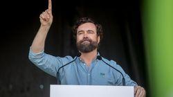 Vox confirma que Iván Espinosa de los Monteros será su portavoz en el