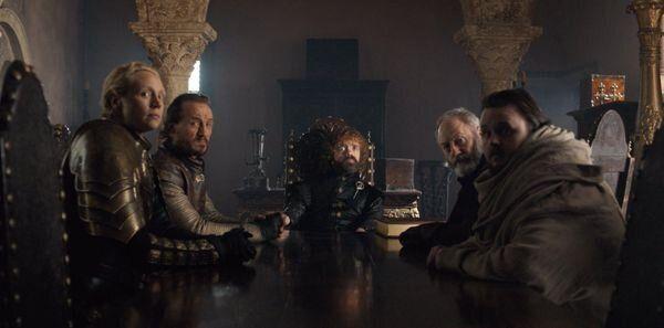Ecco come finisce il Trono di Spade
