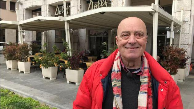 L'ex segretario del Pci di Livorno si candida con la Lega: