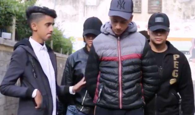 Une vidéo explique aux jeunes leurs droits et devoirs devant la police et la