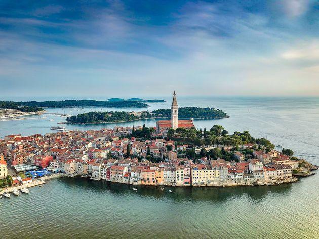 Τα 10 πιο όμορφα μέρη της Ευρώπης για το