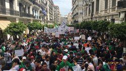 13 manifestation hebdomadaire des étudiants: une mobilisation sans