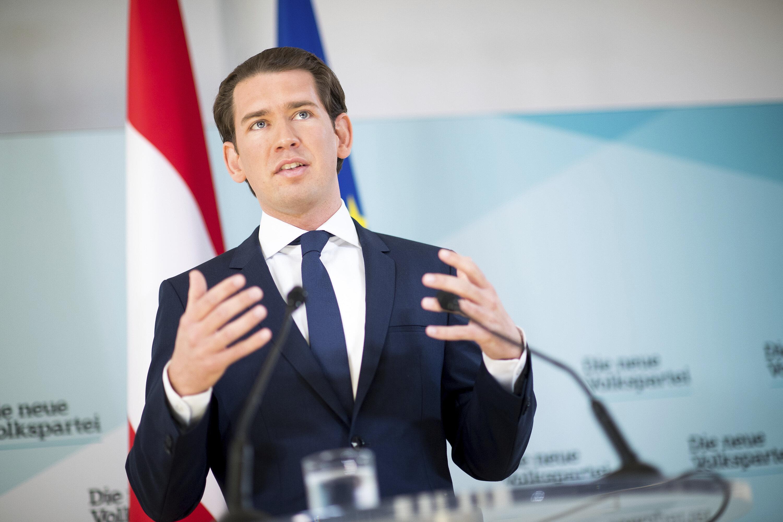 AUSTRIA IN CRISI - Mozione di sfiducia a Kurz subito dopo le Europee. L'alleanza popolari-sovranisti termina