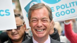 Guardian: il Brexit party di Nigel Farage modellato sul Movimento 5