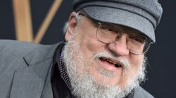 Game Of Thrones Author George RR Martin Reveals The 8 New Shows He Has In