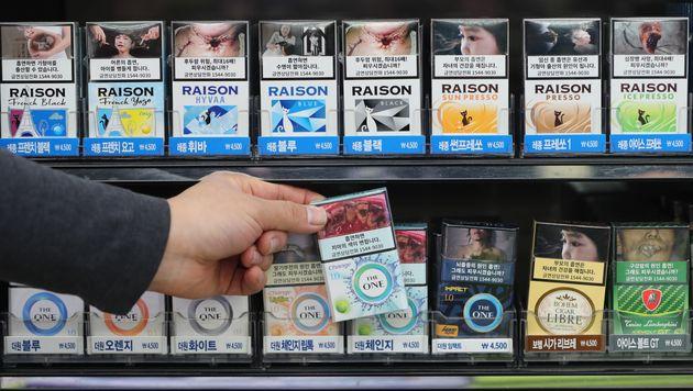 2025년부터 실내흡연 완전