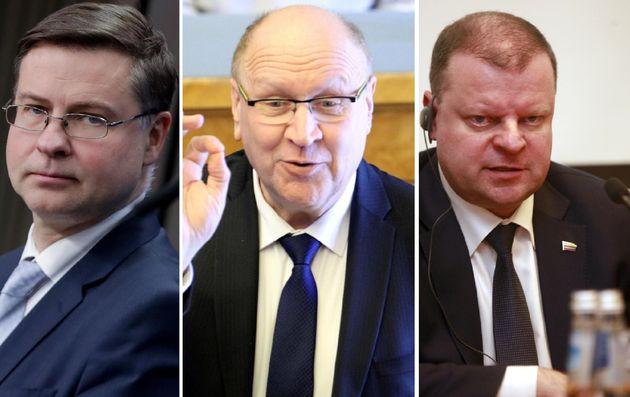 Le Baltiche al voto europeo: tra l'atlantismo e l'influenza russa si fanno largo i