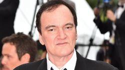 Festival de Cannes: Quentin Tarantino demande aux festivaliers de ne pas spoiler son