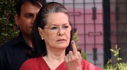 Elections 2019: Sonia Gandhi Wins In UP's Rae