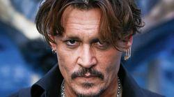 Johnny Depp asegura ser la víctima de Amber Heard, y no al revés: