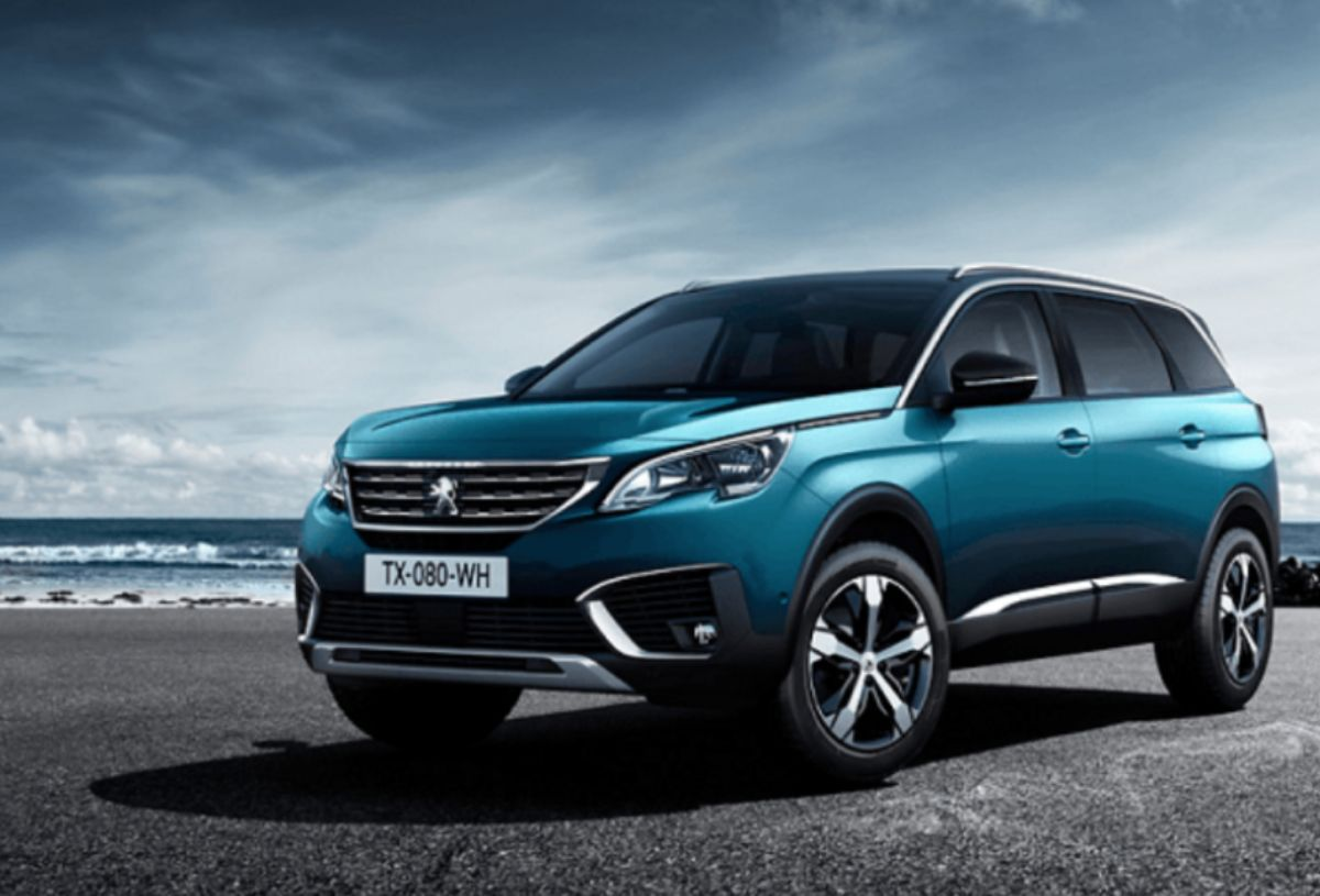 Peugeot 拿下英國 J.D.Power 汽車可靠度冠軍品牌。