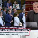 Ferreras denuncia que el Congreso les ha prohibido emitir estas fotos: