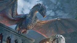 I draghi sono l'unica cosa bella di questa ottava stagione del Trono di Spade