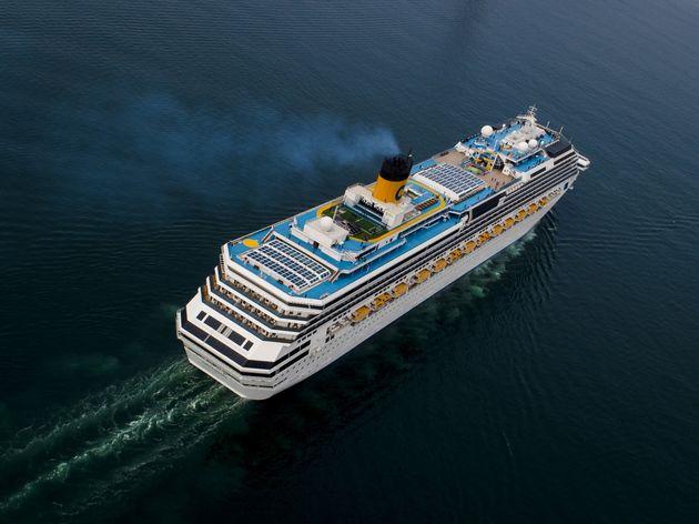 Costa Crociere cerca personale di bordo: 300 posti disponibi
