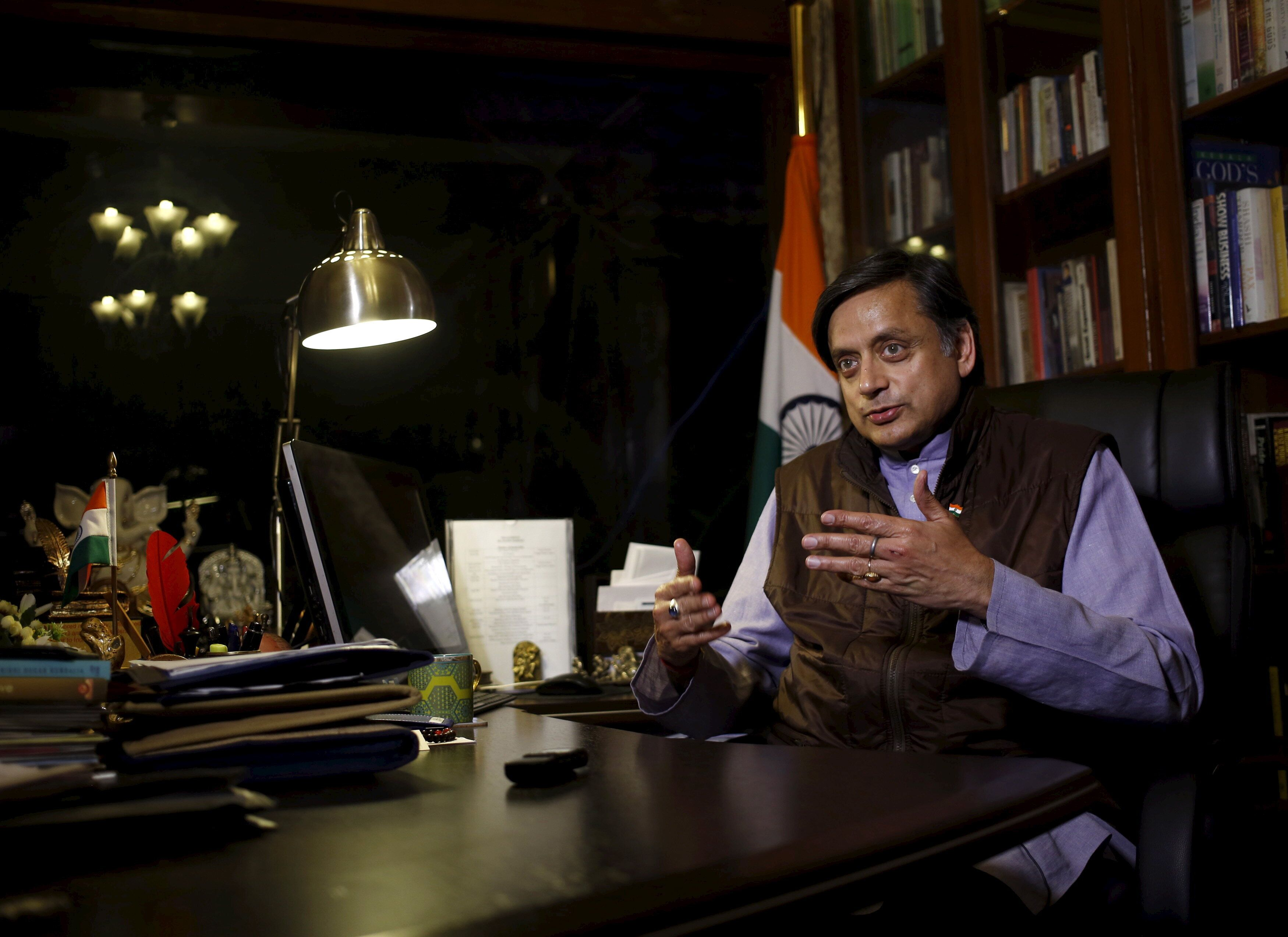 Kerala Election Results 2019: Tharoor Maintains Lead Against BJP's