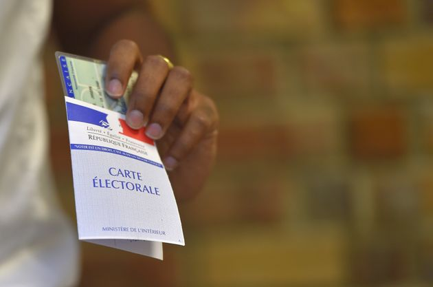 je n ai pas recu ma carte electorale Européennes: la carte électorale n'est pas indispensable pour