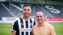 Bundesliga 2 : Aziz Bouhaddouz est de retour en championnat