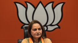 Election Results 2019: BJP's Jaya Prada Loses To Azam Khan In