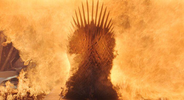 Ο πιο έξυπνος όλων ήταν τελικά ο δράκος της Daenerys.