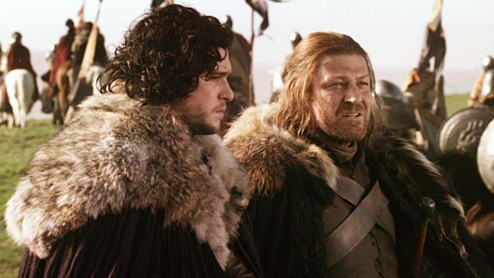 Κανένα από τα παιδιά του Ned Stark δεν ήταν τόσο άξιο σαν τον πατέρα του όσο ο...ανιψιός του.