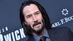 Story About Keanu Reeves Buying Ice Cream Goes Viral For The Sweetest