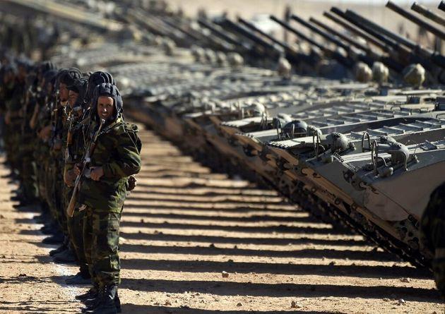 Pourquoi cet attachement des Algériens à leur armée