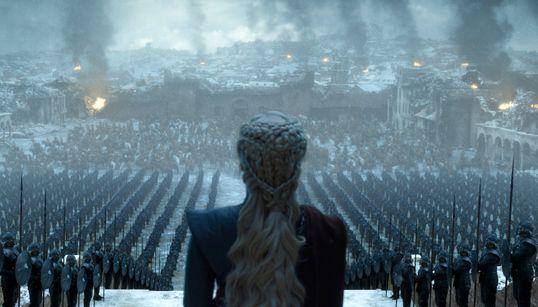 Επτά συντάκτες της HuffPost κονταροχτυπιούνται για το φινάλε του Game of Thrones (Οι υπόλοιποι είναι