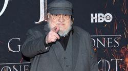 Τζορτζ Ρ.Ρ. Μάρτιν: Το φινάλε του Game of Thrones ήταν τέλος, αλλά και