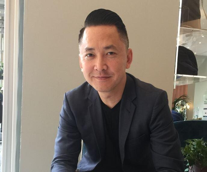 """""""Il problema dei rifugiati siamo noi: gli neghiamo l'umanità per paura"""": Intervista al premio Pulitzer, Viet Than Nguyen (di..."""