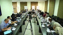 PAM: Benchamach relève le président du bureau fédéral de ses