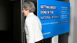 Brexit: «Παράθυρο» για δεύτερο δημοψήφισμα από την Τερέζα