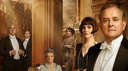 Découvrez la luxuriante bande-annonce du film «Downton