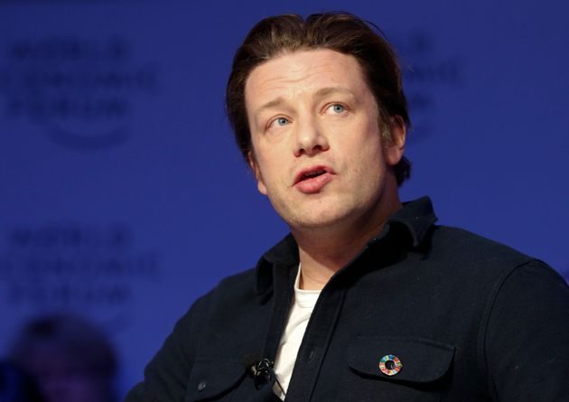 Celebrity chef Jamie Oliver's restaurant chain has gone into receivership in the