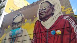 À la découverte du street art au Maroc