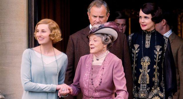 'Downton Abbey': O 1º trailer completo do filme inspirado na premiada série