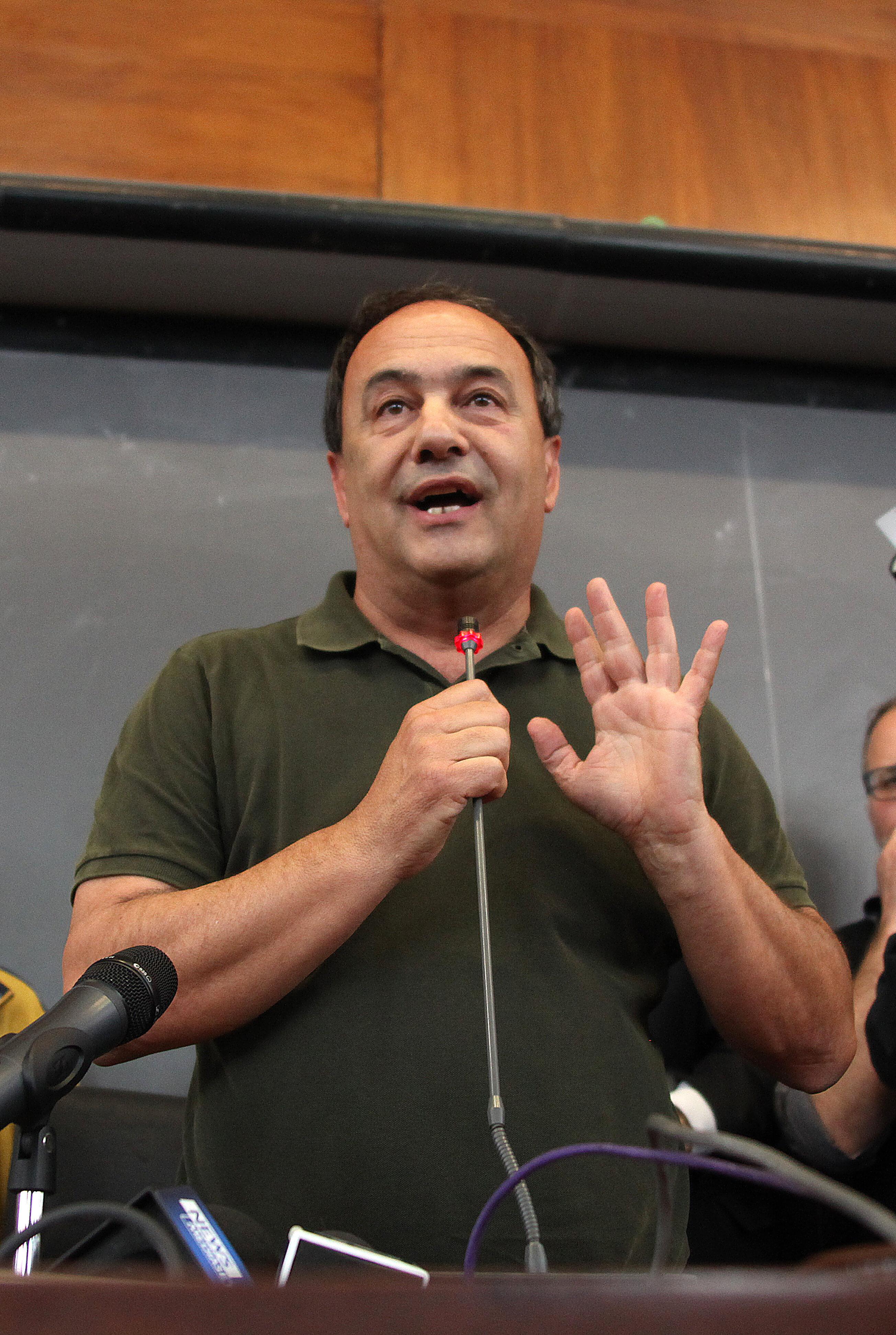 Mimmo Lucano vince il ricorso: il Tar reintegra Riace nel si