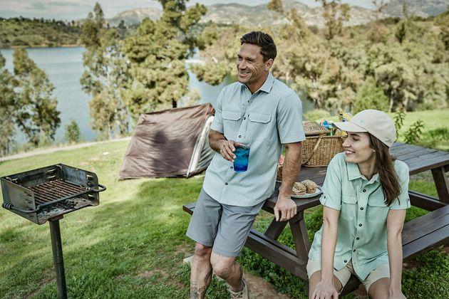 5 Ways to Make Camping More Fun This