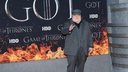 Game of Thrones: George R.R. Martin pourrait écrire une fin différente de la