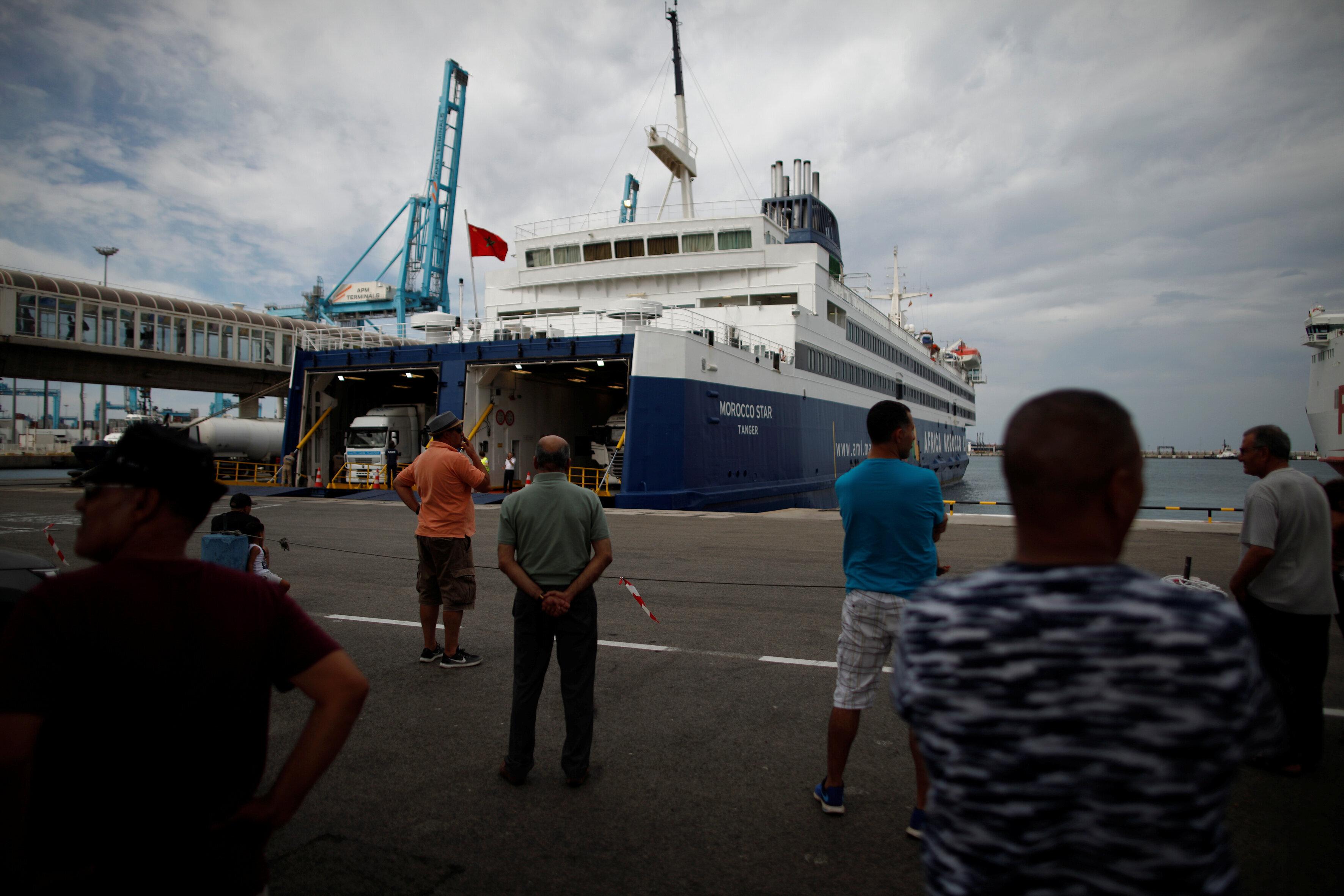 L'Espagne se maintient comme premier partenaire commercial du Maroc au premier trimestre