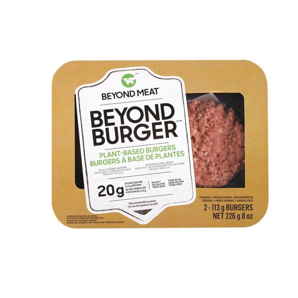 Beyond Meat: tout ce que vous devez savoir sur la fameuse boulette