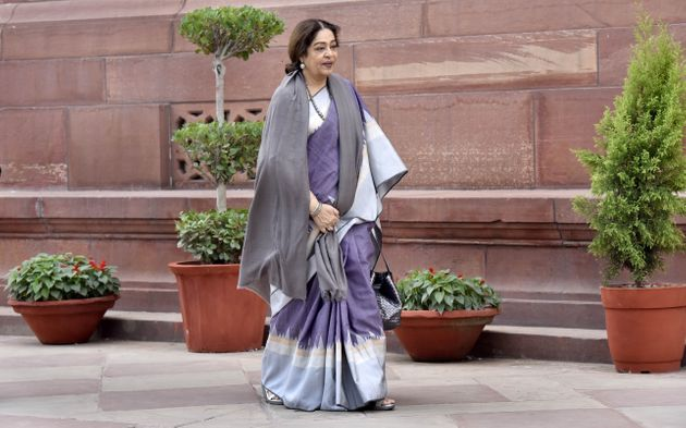 Elections 2019: BJP's Kirron Kher Wins Chandigarh By A 46,000-Vote