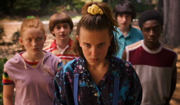 Secret Cinema And Netflix Are Teaming Up For A Stranger Things Experience