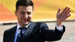 Ουκρανία: Πρόωρες βουλευτικές εκλογές προκήρυξε ο Ζελένσκι μια μέρα μετά τη διάλυση της