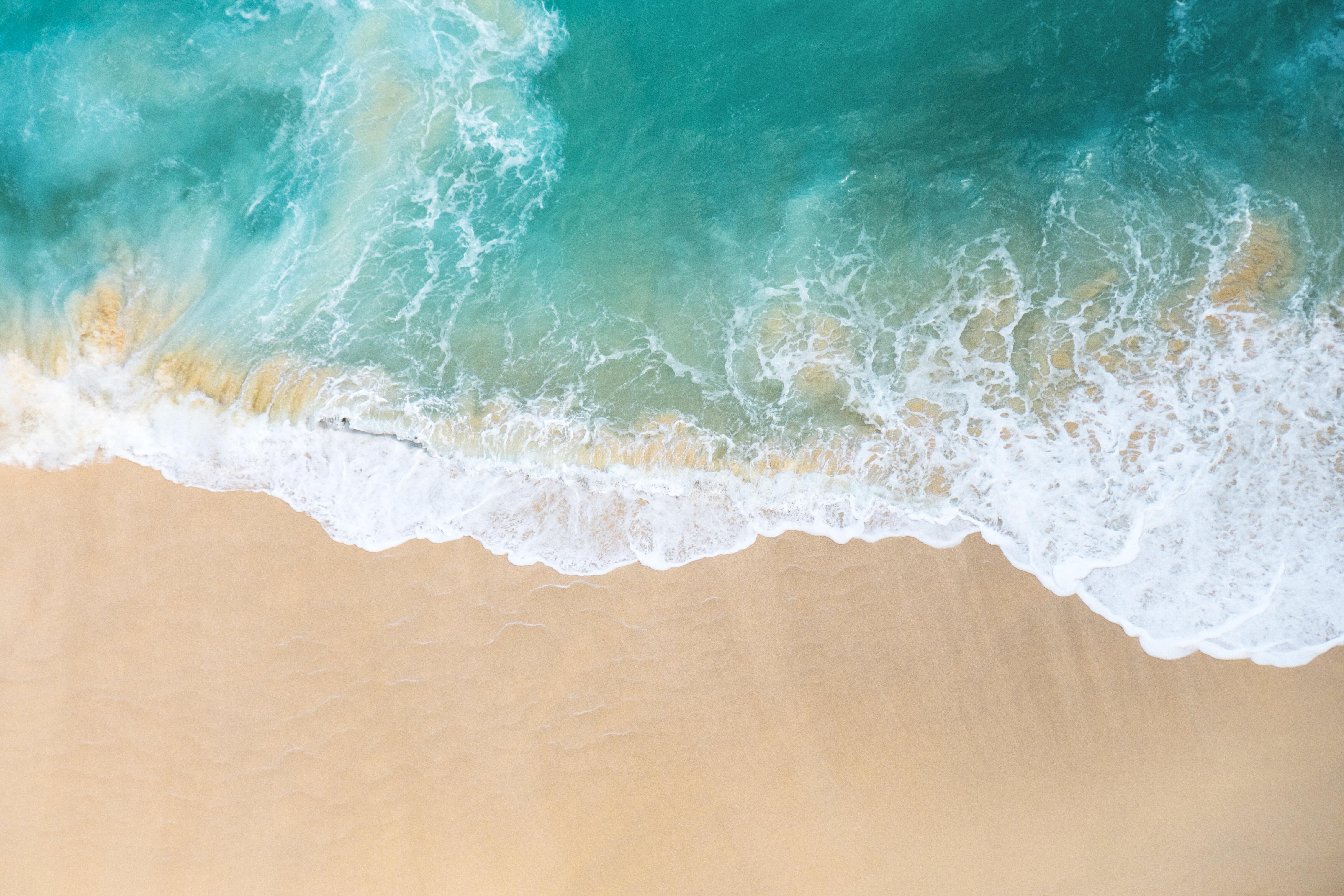 Les océans pourraient monter de 2 mètres d'ici